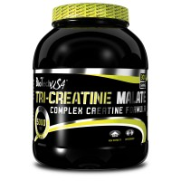 Креатин BioTech Tri-Creatine Malate 300 грамм