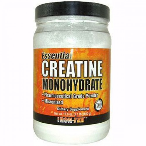 Креатин Country Life Essential Creatine 1200 грамм
