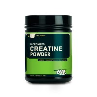 Креатин Creatine Powder 1,2 кг от Optimum Nutrition