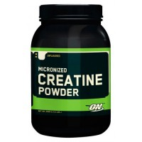 Креатин Creatine Powder 2 кг от Optimum Nutrition