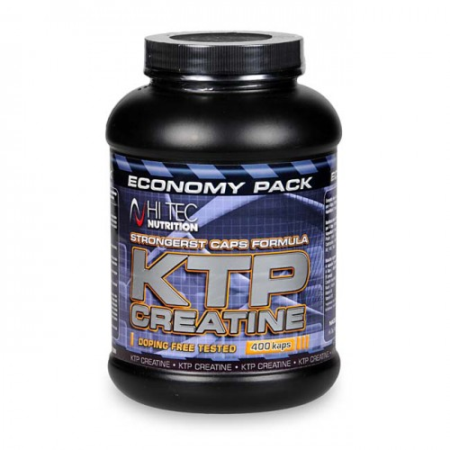 Креатин Hi Tec Nutrition KTP Creatine 200 капсул