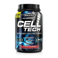 Креатин MuscleTech Cell Tech 1,4 кг