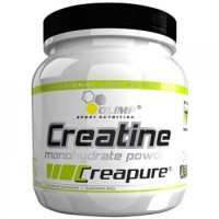 Креатин Olimp Creatine Monohydrate Powder Creapure 500 грамм