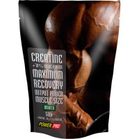 Креатин Power Pro Creatine Maximum Recovery with flavour 500 грамм