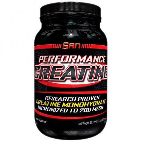 Креатин SAN Performance Creatine 1.2 кг