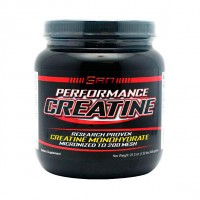 Креатин SAN Performance Creatine 600 грамм