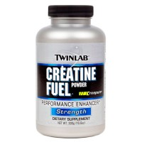 Креатин Twinlab Creatine Fuel Pwd 300 грамм