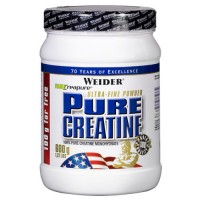 Креатин Weider Pure Creatine 600 грамм
