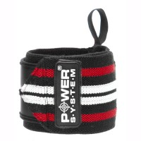Кистевые бинты Power system PS - 3500 WRIST WRAPS фото1