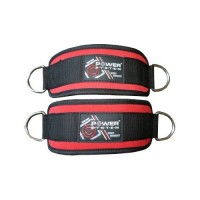 Лямки для ног Power system PS-3410 ANKLE STRAP