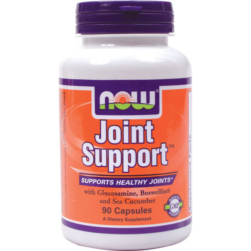 NOW Joint Support 90 капсул