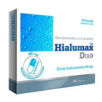 Olimp Hialumax Duo 30 капсул