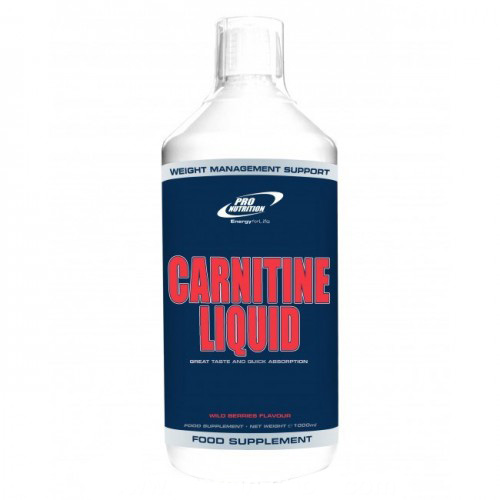 Pro Nutrition L-Carnitine Liquid 500 мл