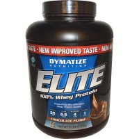 Протеин Dymatize Elite Whey Protein Isolate 2,3 кг