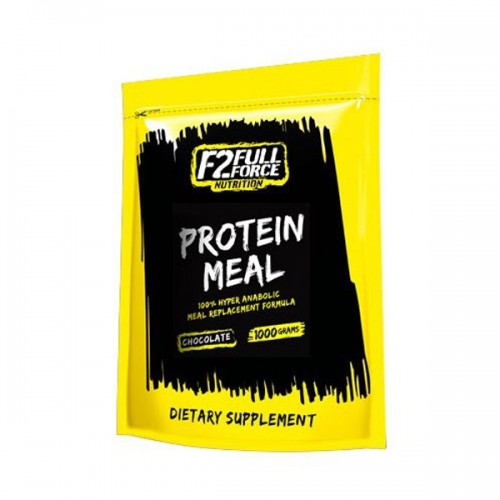 Протеин F2 Full Force Nutrition Protein Meal 1000 грамм