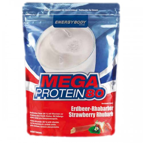 Протеин FFB Energy Body Mega Protein 2270 грамм