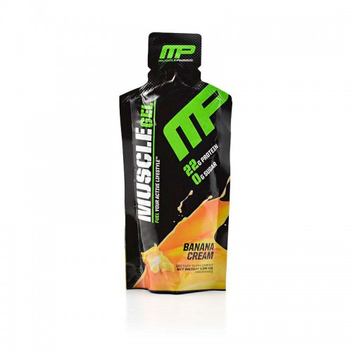 Протеин Muscle Pharm Musclegel