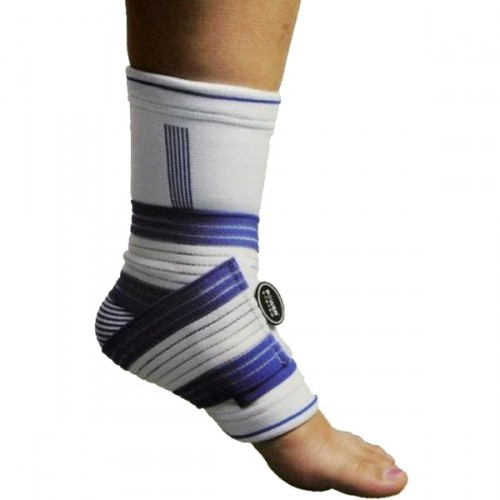 Суппорт голеностопа Power System PS - 6009 ANKLE SUPPORT PRO