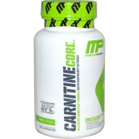 Сжигатель жира Muscle Pharm Carnitine Core 60 капсул
