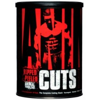 Сжигатель жира Universal Nutrition Animal Cuts 42 packs