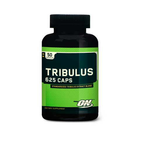 Tribulus 625 50 капсул от Optimum Nutrition