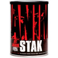 Universal Nutrion Animal STAK 21 packs