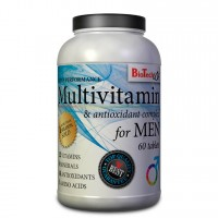 Витамины BioTech Multivitamin for Men 60 таблеток