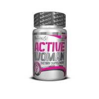 Витамины Bio Tech Active Woman 60 таблеток