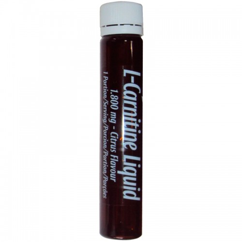 Weider L-Carnitine Liquid 25 мл